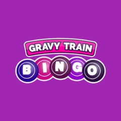 Gravy Train Bingo לוגו
